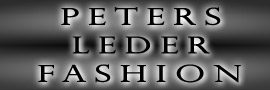 Peters Lederfashion